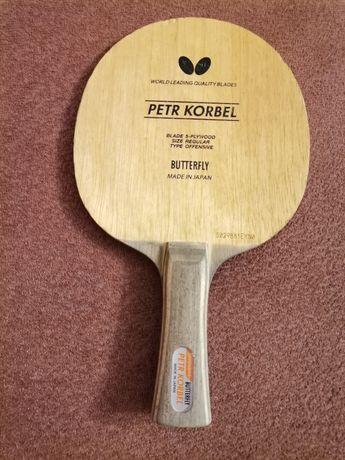 Butterfly Petr Korbel JP OFF