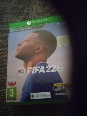Sprzedam FIFA 22