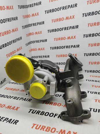 Турбіна нова VW BORA 1.9TDI. 038253016F.