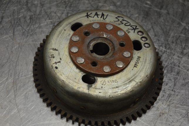 Skuter wodny Kawasaki 550SX Koło magneto