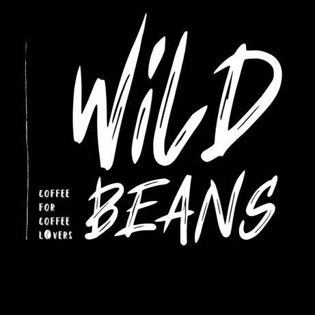 Зерновой кофе, свежеобжаренный кофе, натуральный кофе
