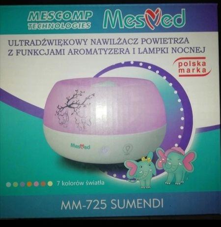 Nawilżacz powietrza Mesmed