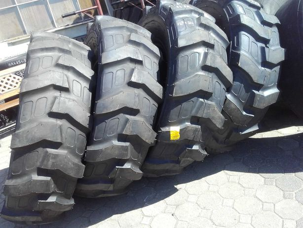 OPONA 16.9R24 16.9-24 Michelin Alliance Camso Bkt Solideal DOSTAWA ?