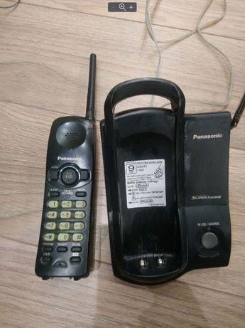 Телефон домашний Радиотелефон Panasonic KX-TC2106UA