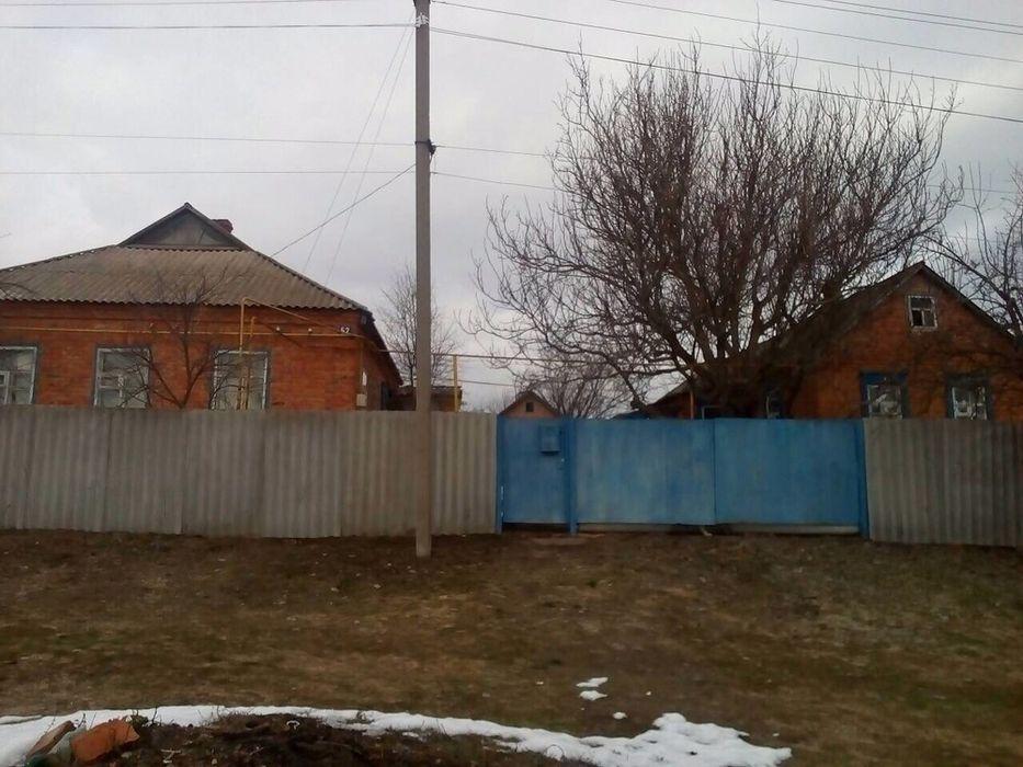 Продам дом , село Петровское , Балаклейский район Петровское - изображение 1
