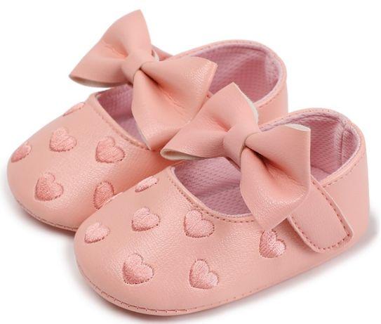 Пинетки балетки туфли пінетки туфлі