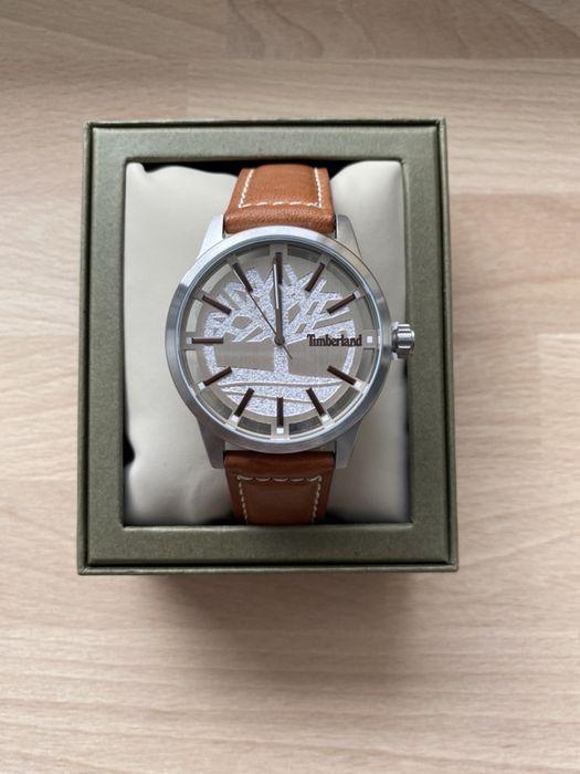 Nowy zegarek Timberland Łódź - image 1