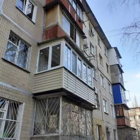 РАСШИРЕНИЕ, утепление, обшивка балконов