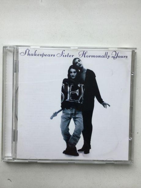 "Фирменный CD SHAKESPEAR'S SISTER ""Hormonally Yours"" (1992)"