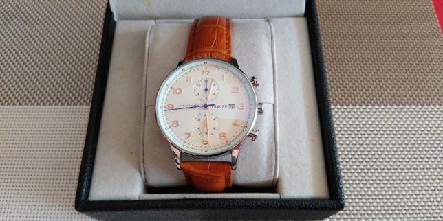 Zegarek Vakcak Automatyczny jak IWC Portugiser nakręcany