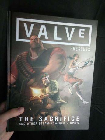 Книга комиксов VALVE