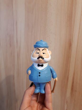 Игрушка доктор Ватсон, игрушка из мультфильма