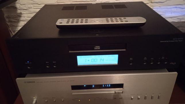 Odtwarzacz Cambridge Audio CA840C z DAC