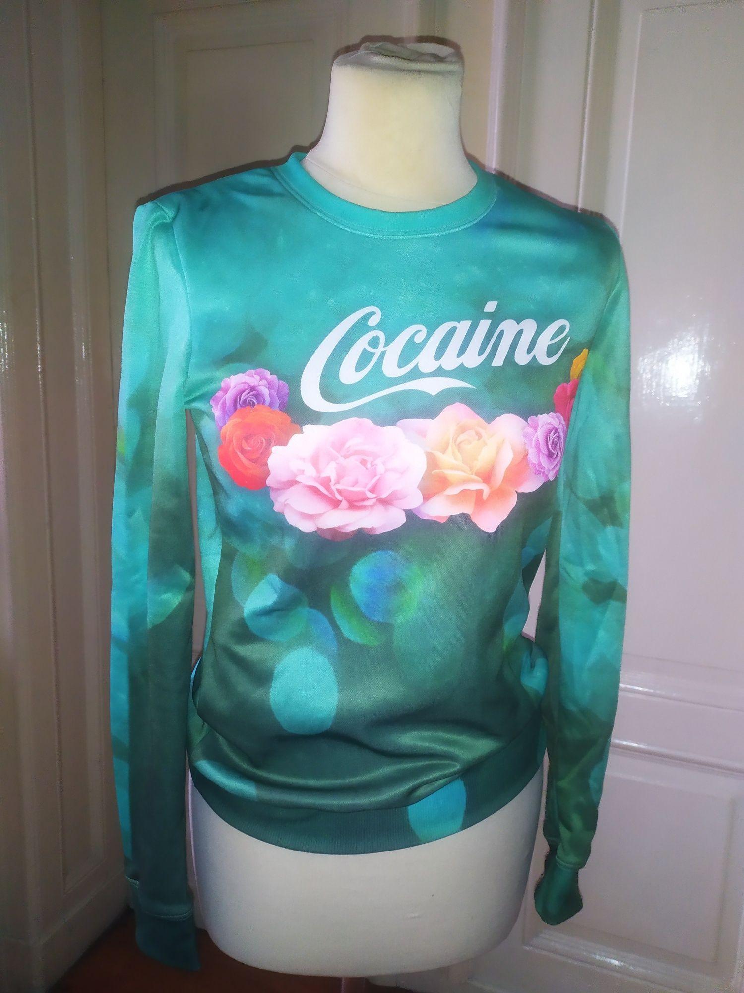 Bardzo ładna I modna bluza