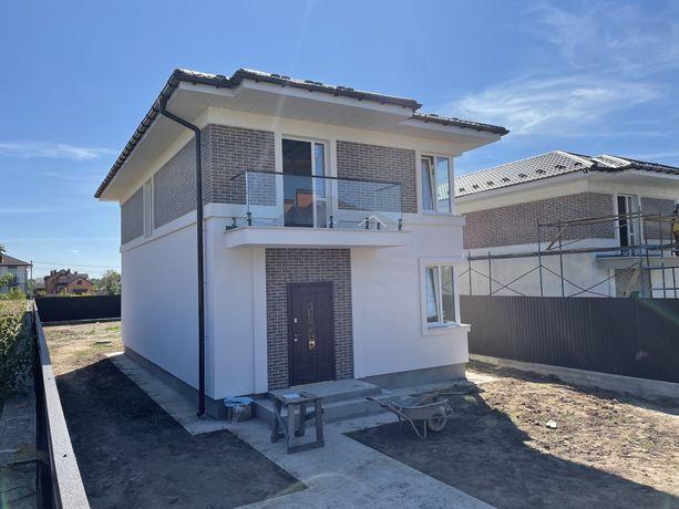 Продам современный дом в Белогородка ОТГ