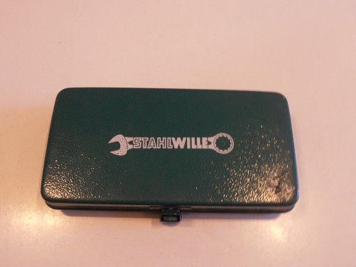 Klucze STAHLWILLE Drall seria 400 nowe
