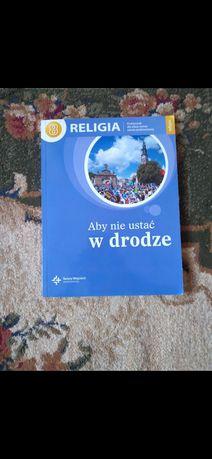 Książka do religi klasa 8