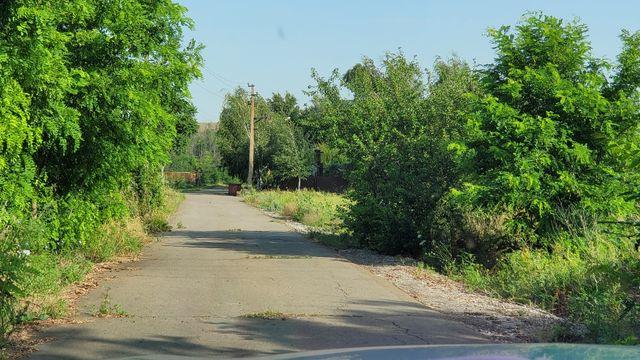 Земельный участок пос.Юрьевка