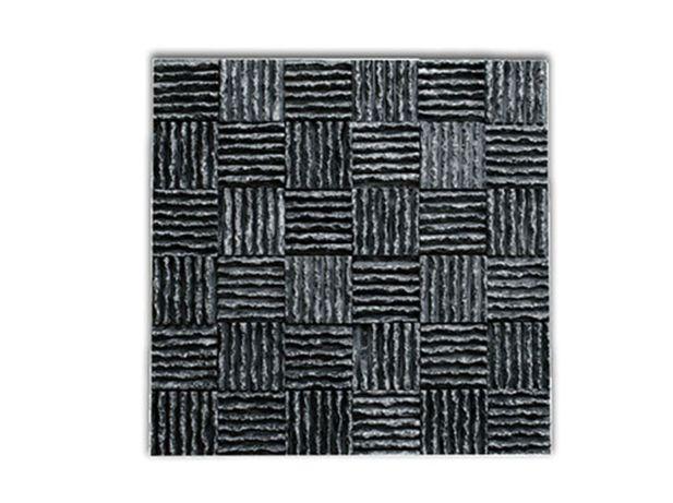 Mozaika Dizzy Czarna