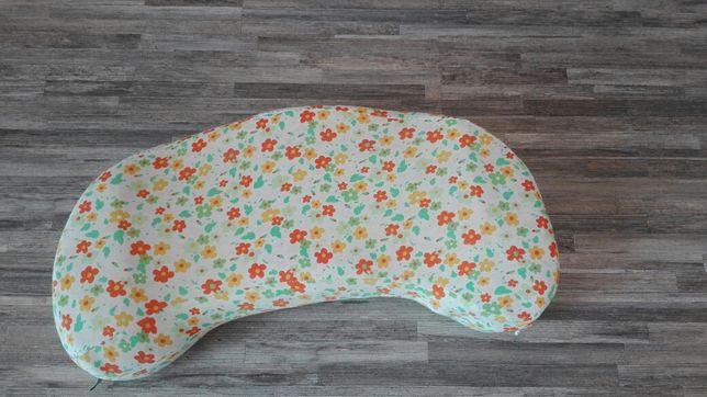 Poduszka anatomiczna do karmienia firmy Fiki Miki