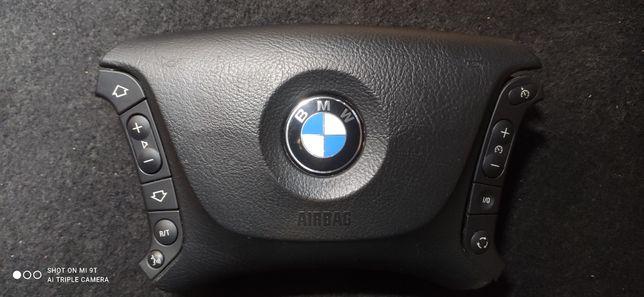 Airbag Подушка безопасности БМВ BMW E39, E38, E46