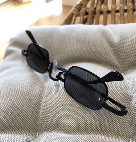 Óculos de sol estilo vintage