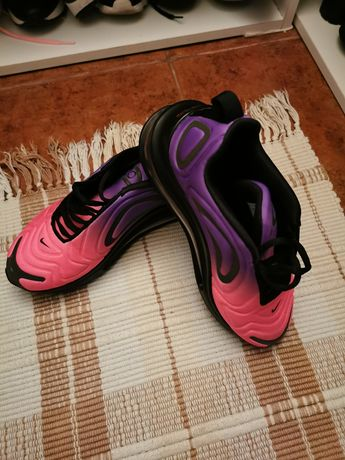 Sapatilhas Nike 720