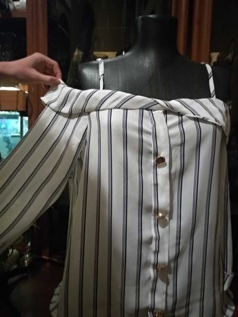 Классная модная блуза