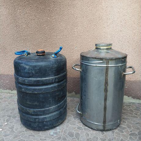 Бочки для топлива