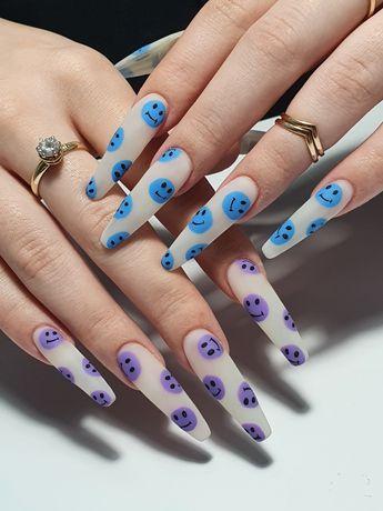 Центр! Маникюр, дизайн, наращивание ногтей.