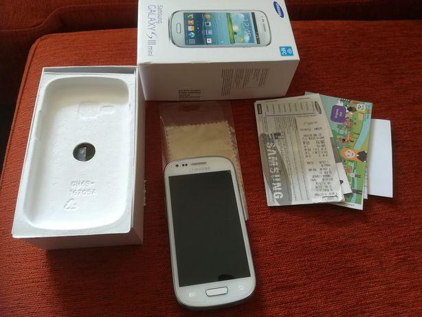 Samsung galaxy s3 mini. Uszkodzony
