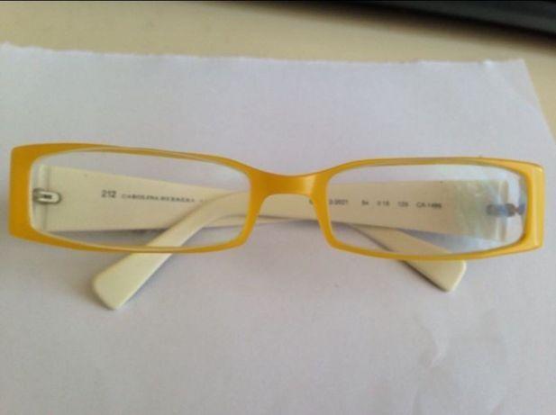 Oprawki okulary korekcyjne Ray ban gucci carolina herrera