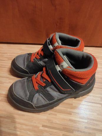 Buty chłopięce Decathlon 29
