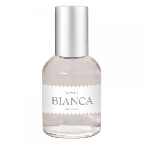 Женская парфюмированная вода парфум Bianca Farmasi 50 мл лучше пальто!