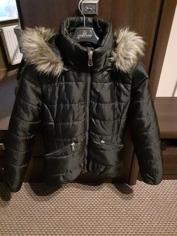 Kurtka Orsay zimowa 36 S