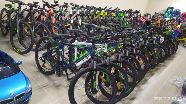 Велосипед Спортивный 24 , 26 , 27.5.