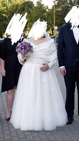 Suknia ślubna V17 !