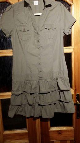Sukienka (tunika) Camaieu roz. 42