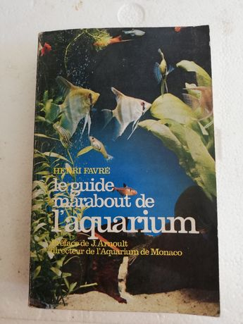 Livro o Aquário de 1968