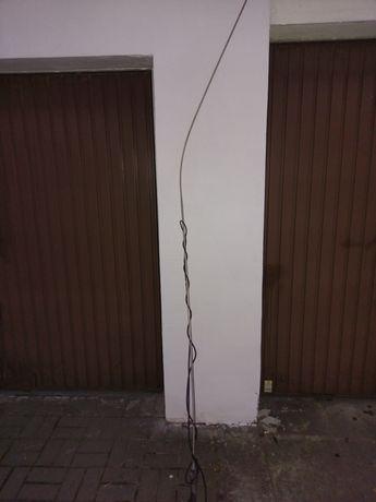 Antena stacjnonarna cb 265 cm.