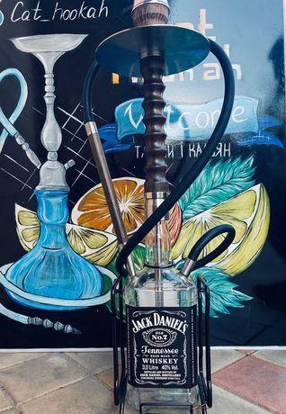 Кальян Jack Daniels /Ексклюзив от Cat_Hookah