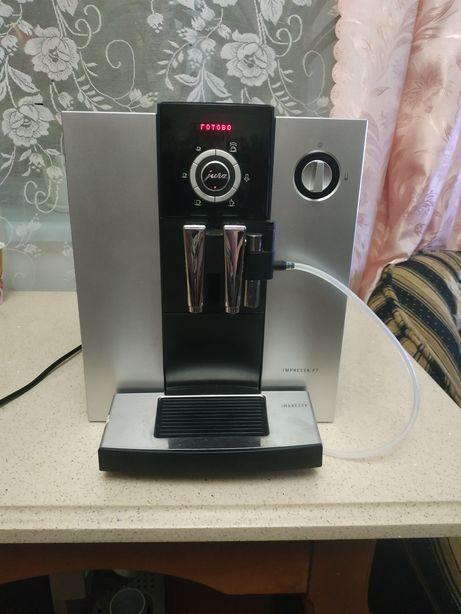 Кофемашина JuraF-7