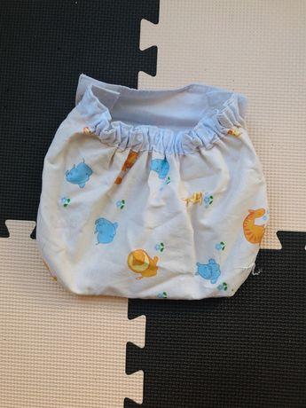 Профилактические ортопедические штанишки для малышей