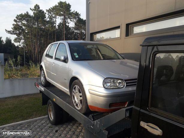 Volkswagen Golf 4 1.4 16v - 2002 - *PEÇAS*