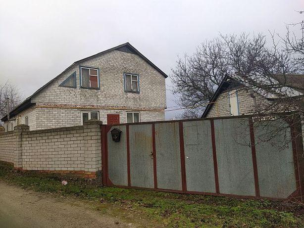 Продам дом в пригороде Черкасс, с. Белозерье.