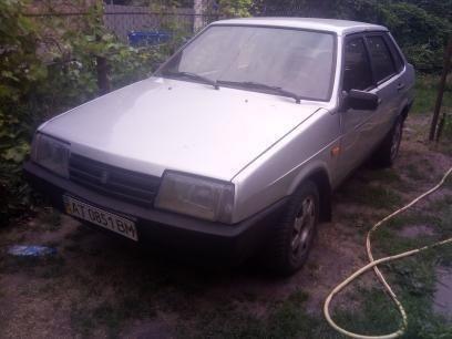 Продам Ваз 21099 1992р
