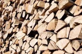 Drewno z transportem!