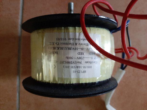 Transformator toroidalny HP 125 01