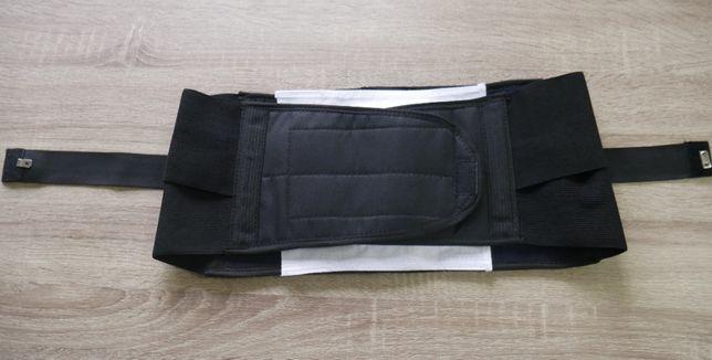 Ортопедический пояс-корсет для спины. Мы производим! В Украине