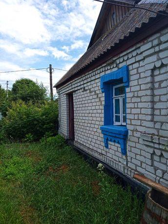 Продам дом с участком в селе Кодня